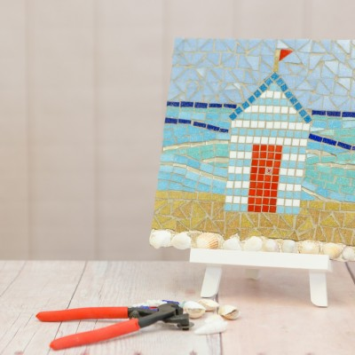 mosaic picture class