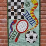 churchdown infants mosaic5