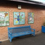 churchdown infants mosaic1