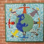 churchdown infants mosaic4