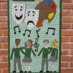 churchdown infants mosaic3